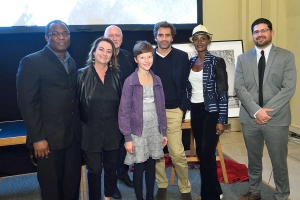 Alfred Fried Photography Award ceremony 2017_122