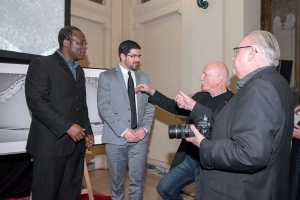 Alfred Fried Photography Award ceremony 2017_128