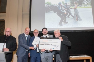 Alfred Fried Photography Award ceremony 2017_90