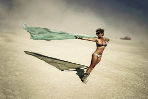 Burning Man, Victor Habchy_10