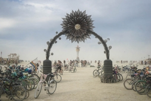 Burning Man, Victor Habchy_3