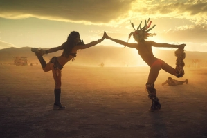 Burning Man, Victor Habchy_8